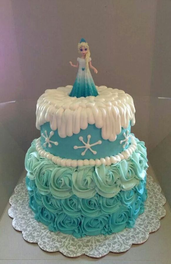 Cake Ideas Decorating New