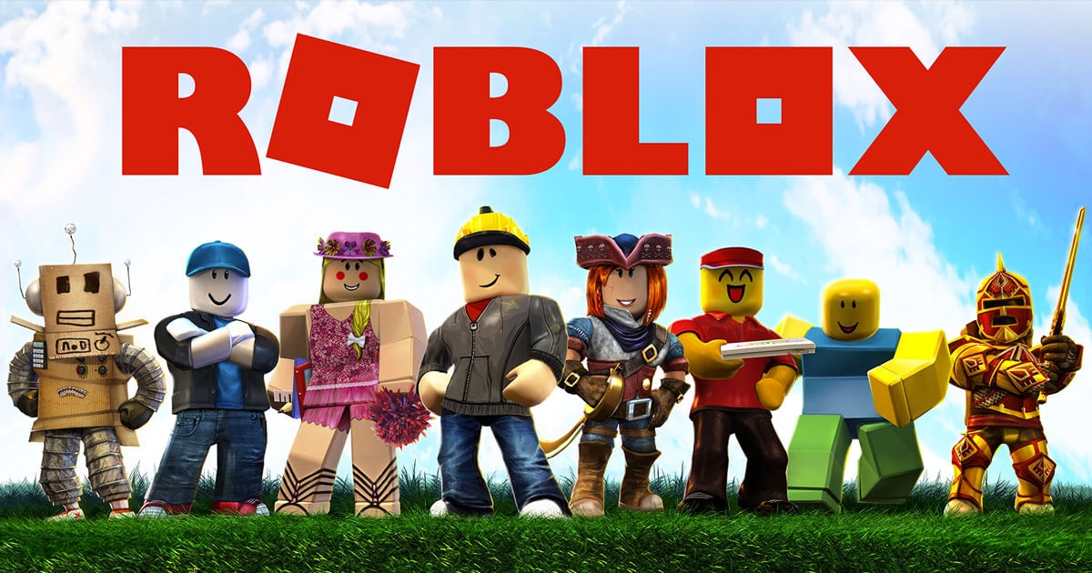 Is Your Child Playing Roblox A Parent S Guide