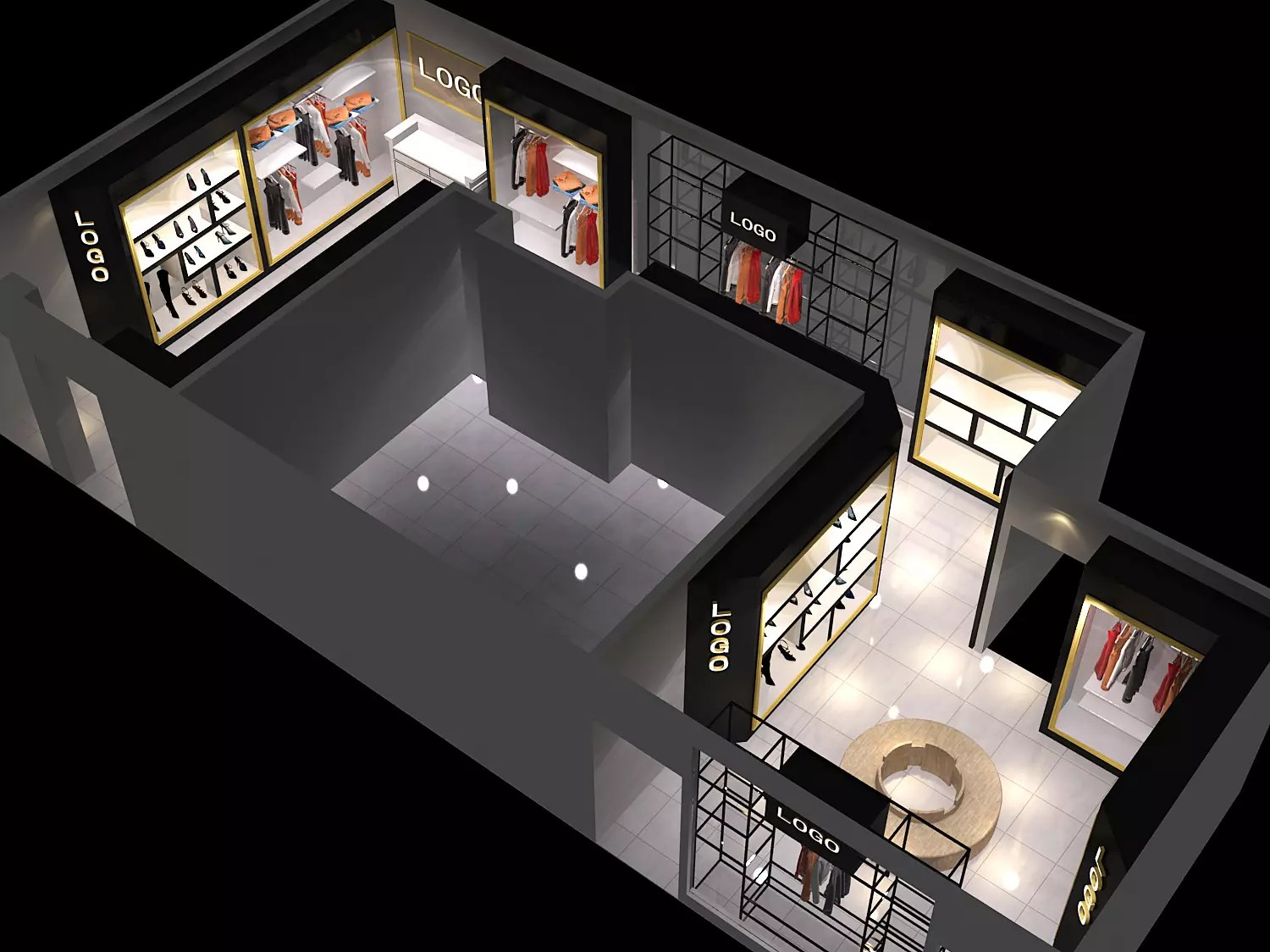 Charcoal Project Interior Design Store