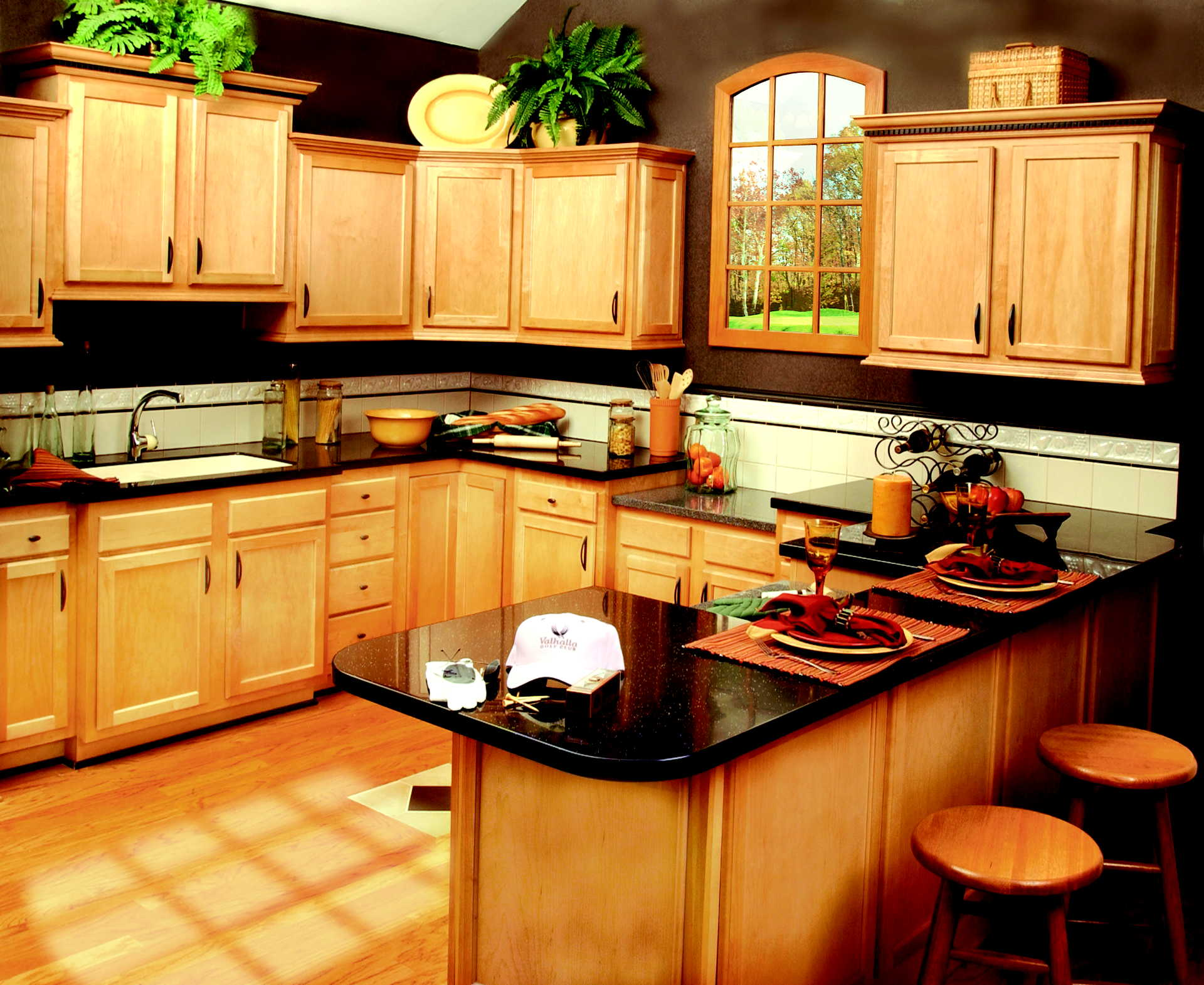 Kitchen Interior Design Tips