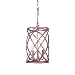 mini pendant light on chain # 32