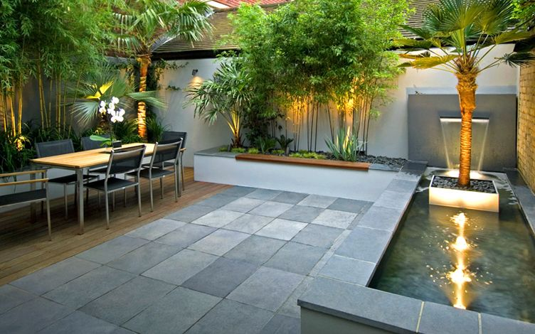 Landscaping Ideas Home And Garden