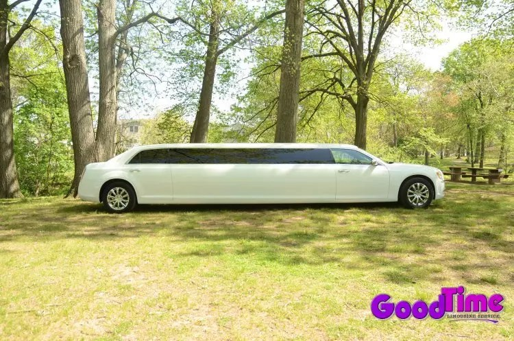 10 passenger chrylser 300 stretchlimo ext 2 1 LIMO RENTAL FLEET