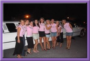 Bachelorette Party Limos And Party Buses ONTARIO LIMO SERVICES