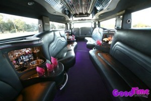 Cadillac Escalade SUV Stretch Limo Alternate Interior 300x200 Cadillac Escalade SUV Stretch Limo Alternate Interior