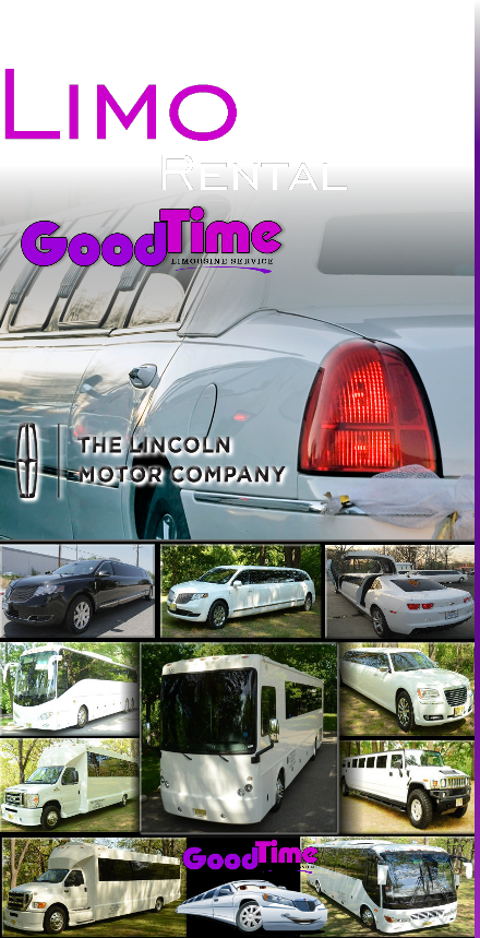 Party Bus and Limo Rental Service GEORGETOWN LIMOS