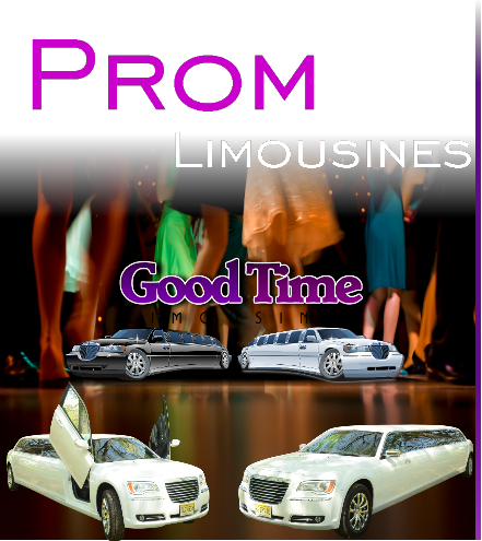 Prom Limousines for Rent FLAMBOROUGH ONTARIO PROM LIMOUSINES