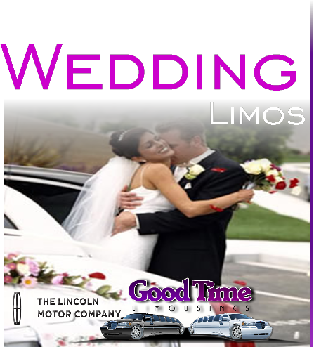 Wedding Limousines for Rent DOWNSVIEW ONTARIO WEDDING LIMOUSINES