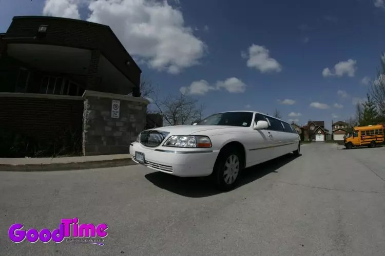 lincoln town car stretch limo ext 2 1 LIMO RENTAL FLEET