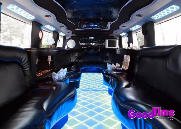 suv hummer h2 stretch limo int 4 2 LIMO RENTAL FLEET