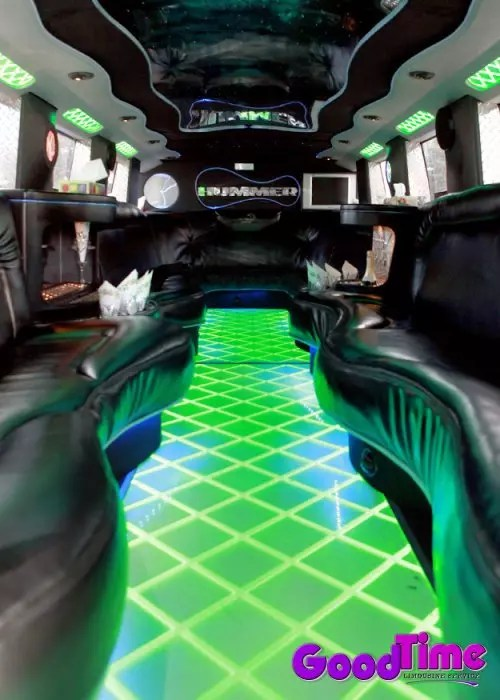 suv hummer h2 stretch limo int 5 2 LIMO RENTAL FLEET