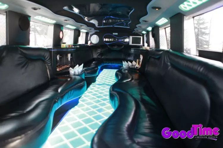 suv hummer h2 stretch limo int 7 1 LIMO RENTAL FLEET