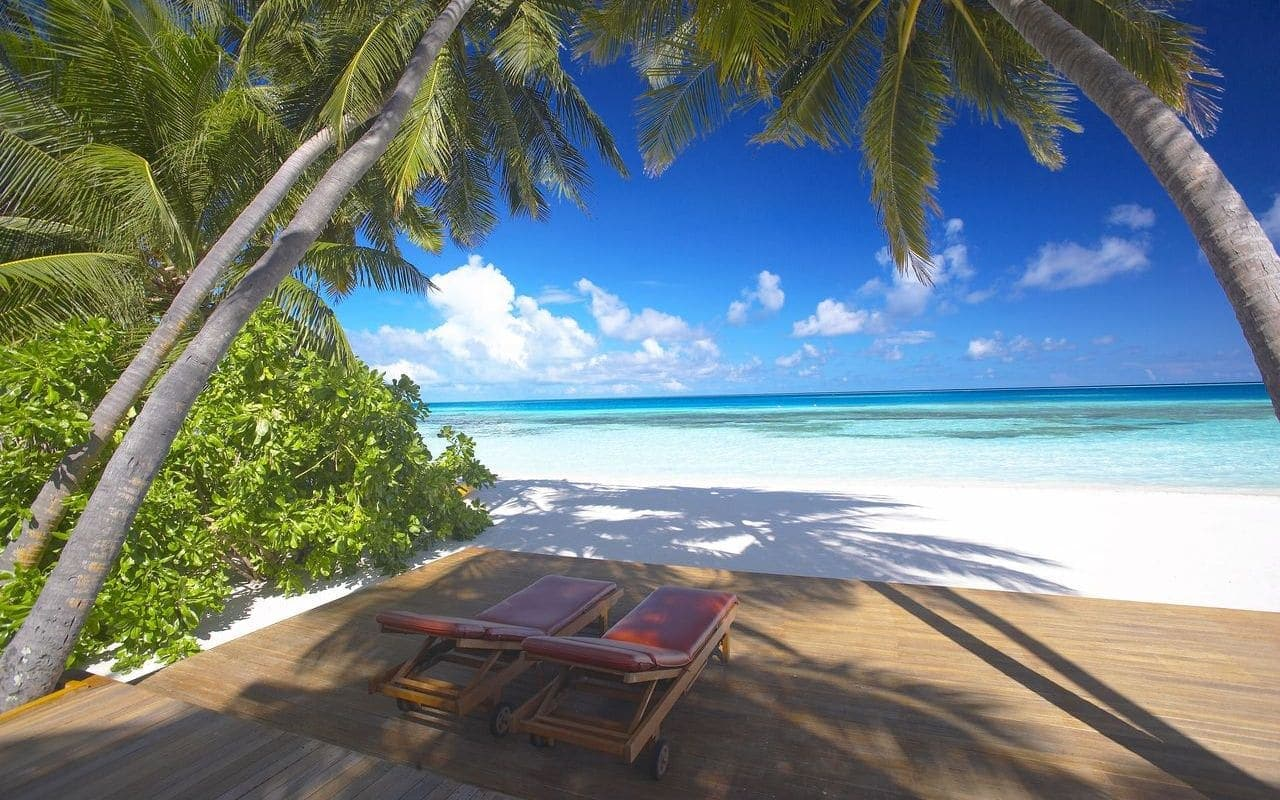 Island Honeymoon Resorts