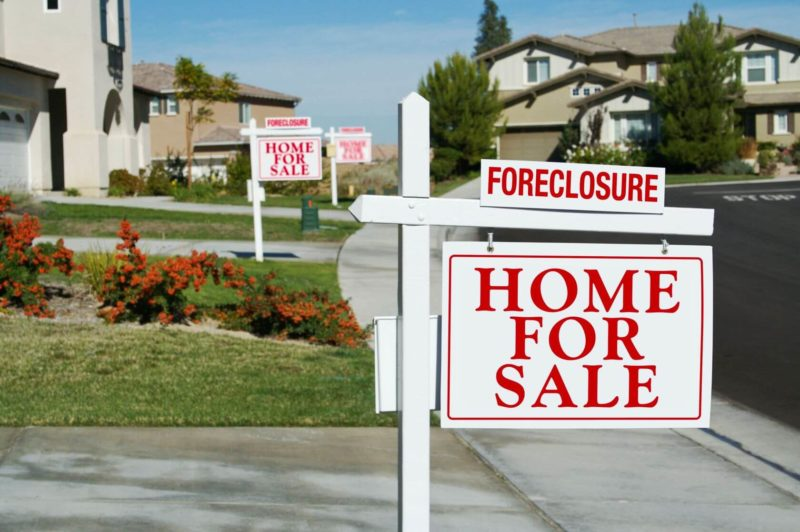 Bank Foreclosure Houses Sale