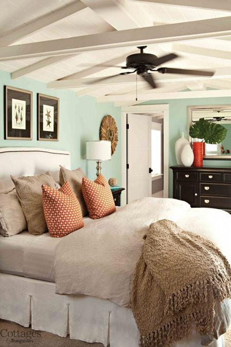 master bedroom beautiful colors