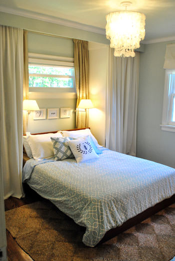 master bedroom young house love