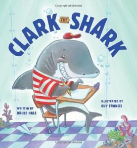books clark