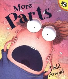 books more parts