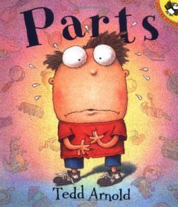 books parts