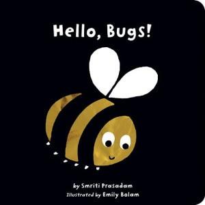board books hello bugs