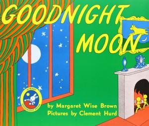board books moon