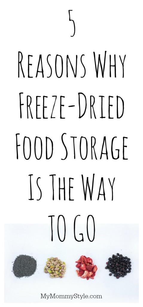 Freeze dried food storage, food storage, emergency preparedeness, food, storage,