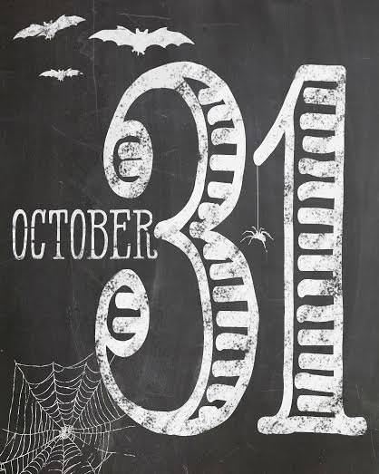 october-31