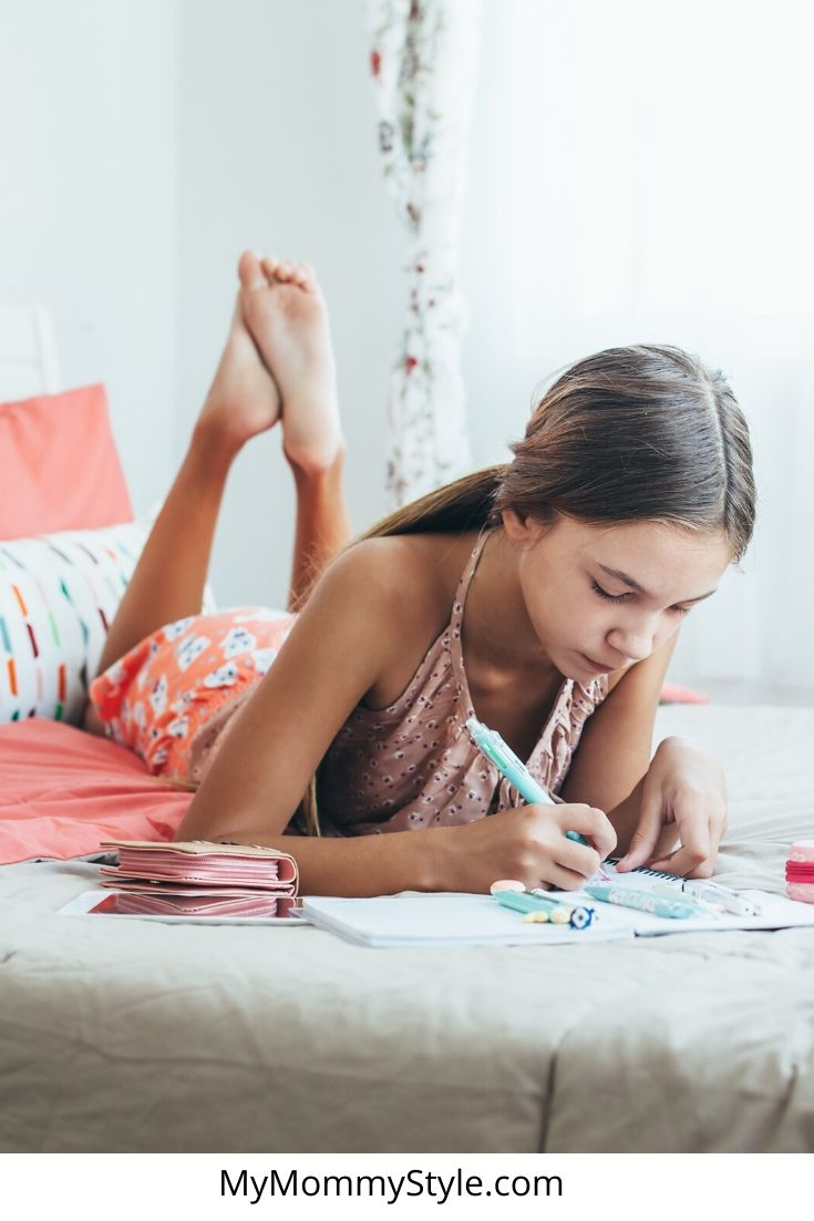 setting goals with kids