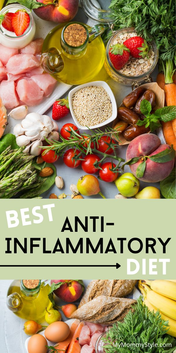 Does autoimmune disease run in your family? Learn how the best anti-inflammatory diet can help prevent autoimmune disease development. #bestantiinflammatorydiet #antiinflammatorydietplan #antiinflammatorydietfoodlist via @mymommystyle
