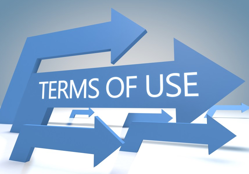 Terms Of Use   Our Shredding Service Agreement Terms Of Agreement