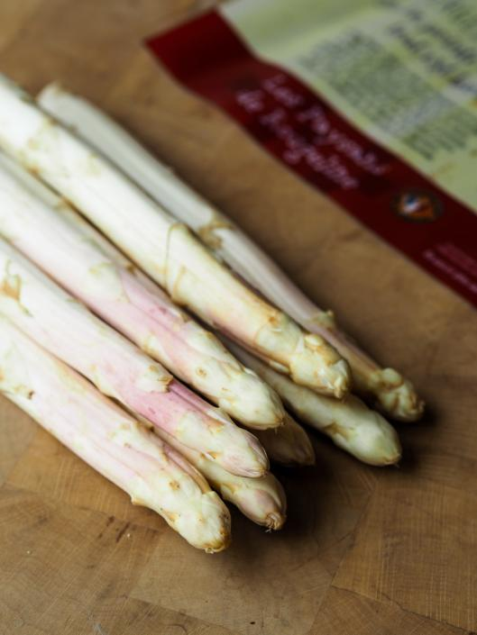 French White Asparagus