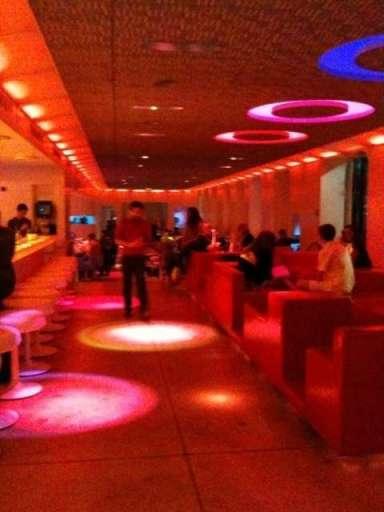 Bar Decor And Restaurant