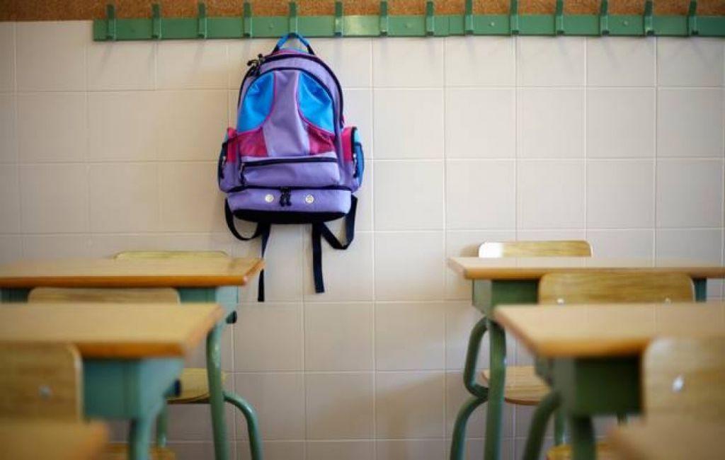 Πρέβεζα: Τη τσάντα τους στο σχολείο θα αφήσουν σήμερα Παρασκευή οι μαθητές των Δημοτικών Σχολείων της περιοχής