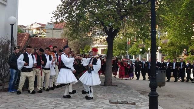 Πρέβεζα: Ο Μορφωτικός σύλλογος προσκαλεί στο παραδοσιακό χορό «Καγκελάρι» στις Παπαδάτες