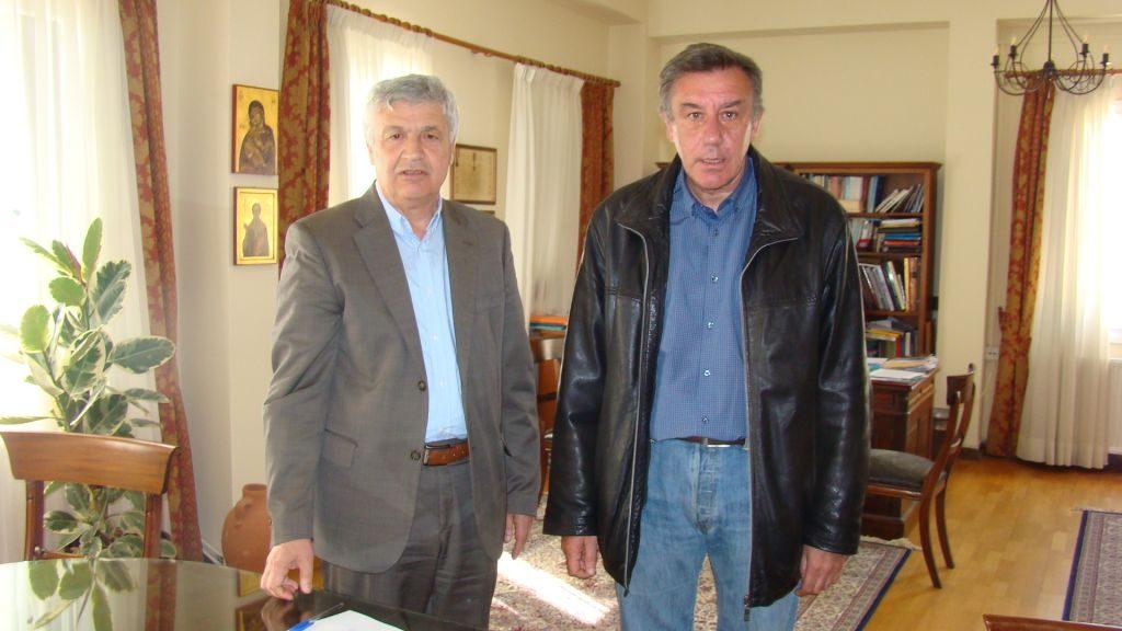 Πρέβεζα: Καθήκοντα Δημοτικού Συμβούλου ανέλαβε ο Σταύρος Αμάραντος