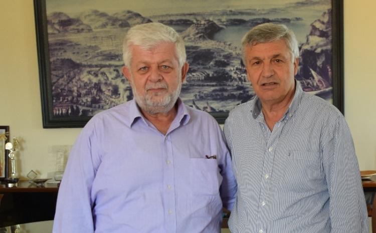 Πρέβεζα: Στην Πρέβεζα ο Δήμαρχος Τρίπολης