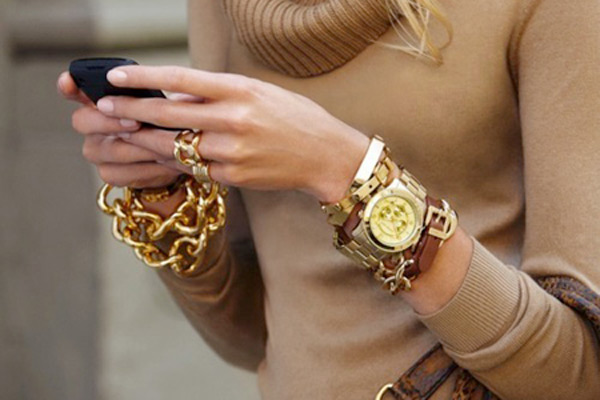 Watches  A Timeless Fashion Accessory   Fashion Blogger From Houston     Photo
