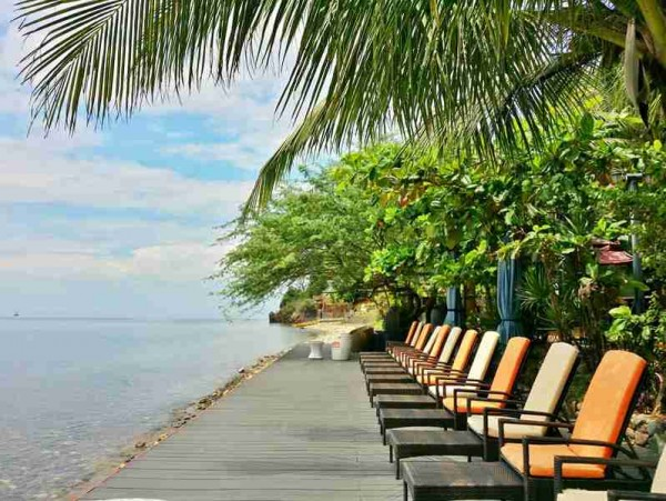 Batangas Beach Resorts