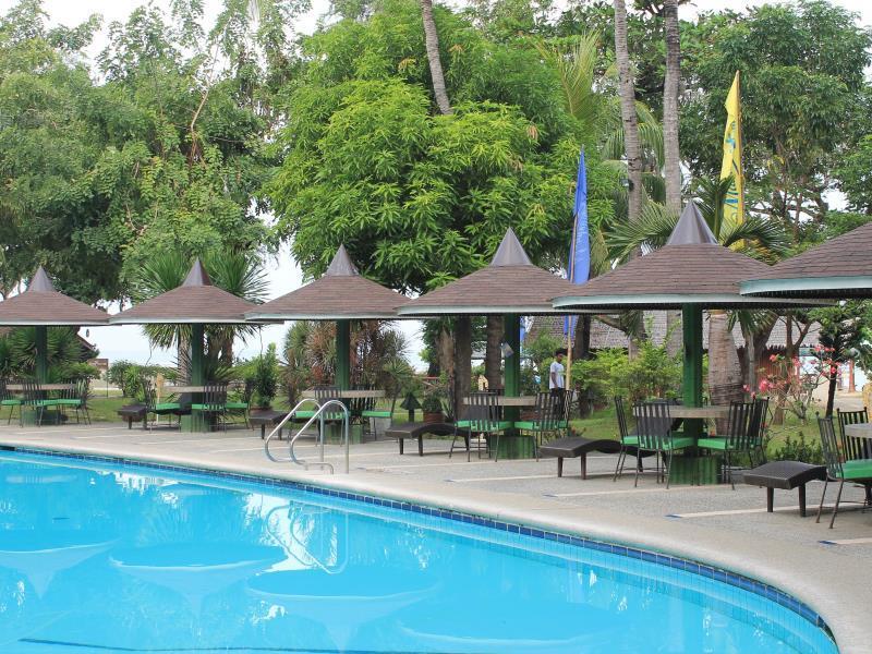 Beach Batangas Lobo List Resort