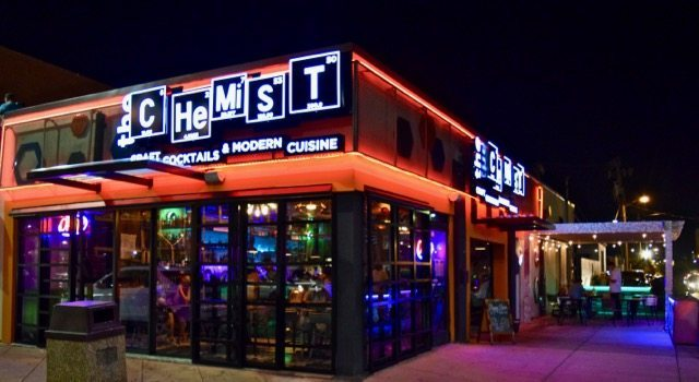 Different Restaurants Near Me