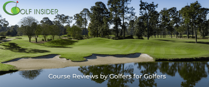 Myrtle Beach Golf Vacations and Packages   The Best in Grand Strand Golf Promo Image