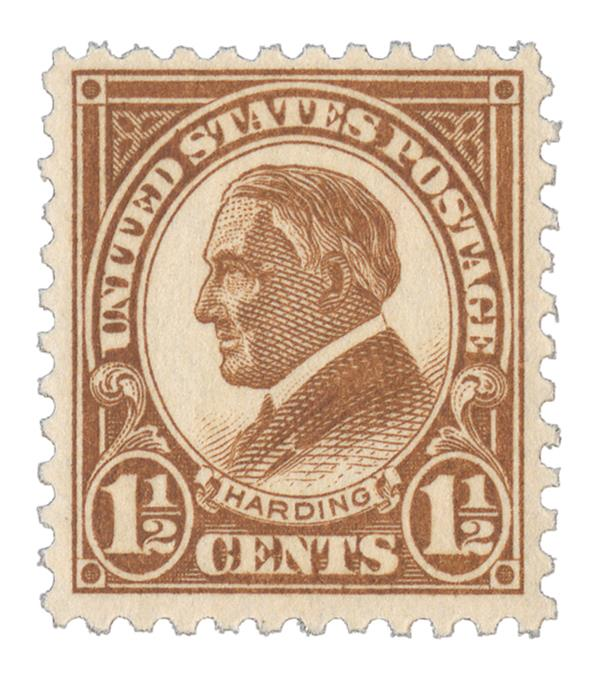 Nathan Hale Stamp Cent Half Postage