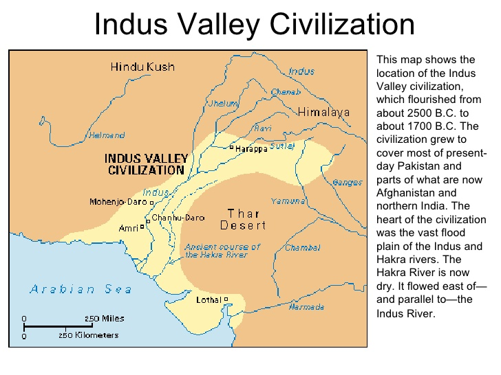 Indus Valley Civilization Essay, History, Article – My ...