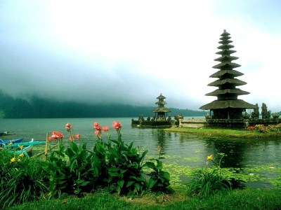 Vacation On Bali Islands, Indonesia – Travel Around The ...