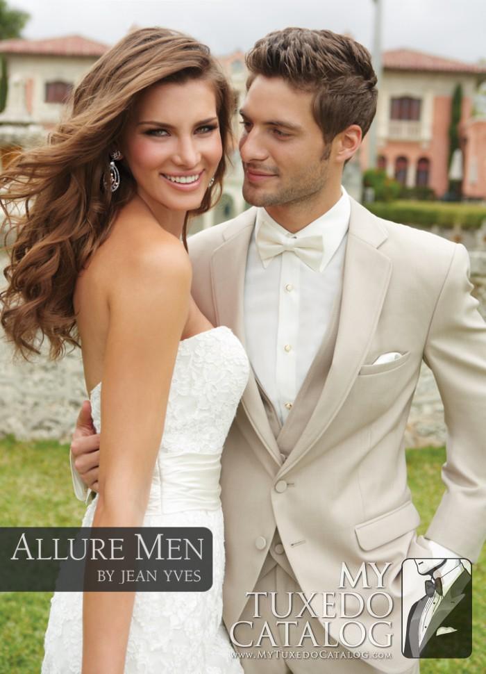 Fall Wedding Jacket