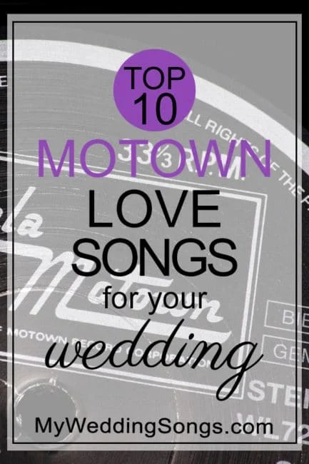 Top 10 Wedding Songs All Time
