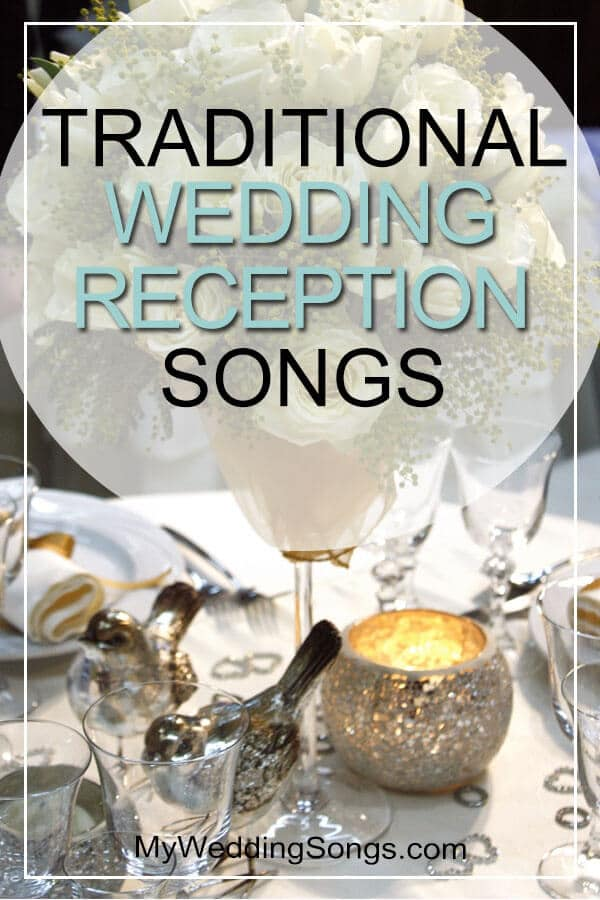 Most Played Wedding Songs