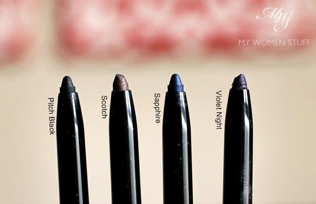 Bobbi Brown Gel Liner Pencil