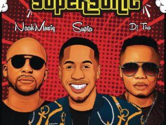 Supta – SuperSonic Ft. NaakMusiQ, DJ Tira