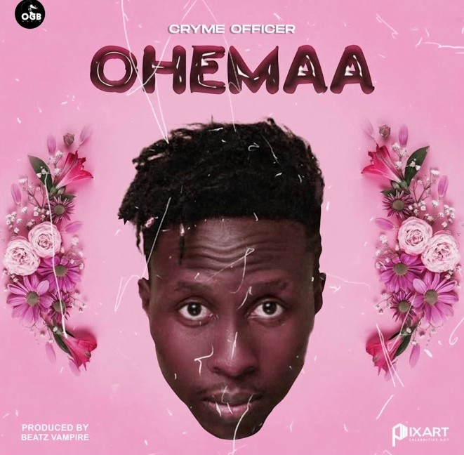 Cryme Officer – Ohemaa mp3 download